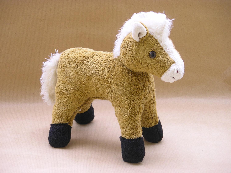Pferd Leyla