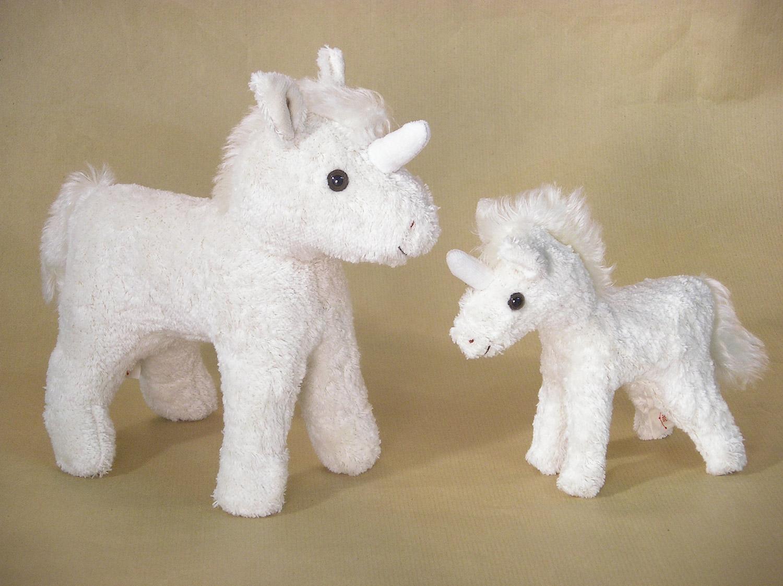Cuddly Unicorn Small