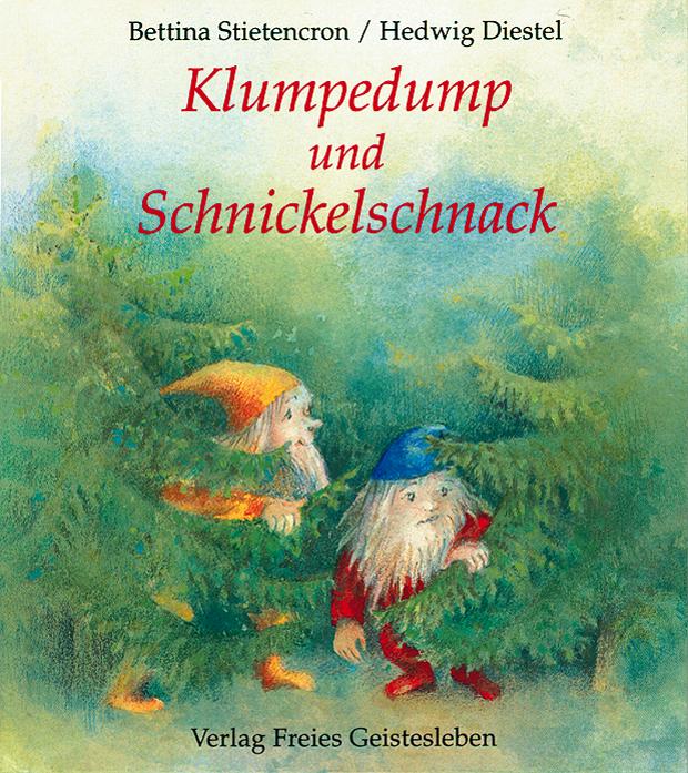 Klumpedump und Schnickelschnak