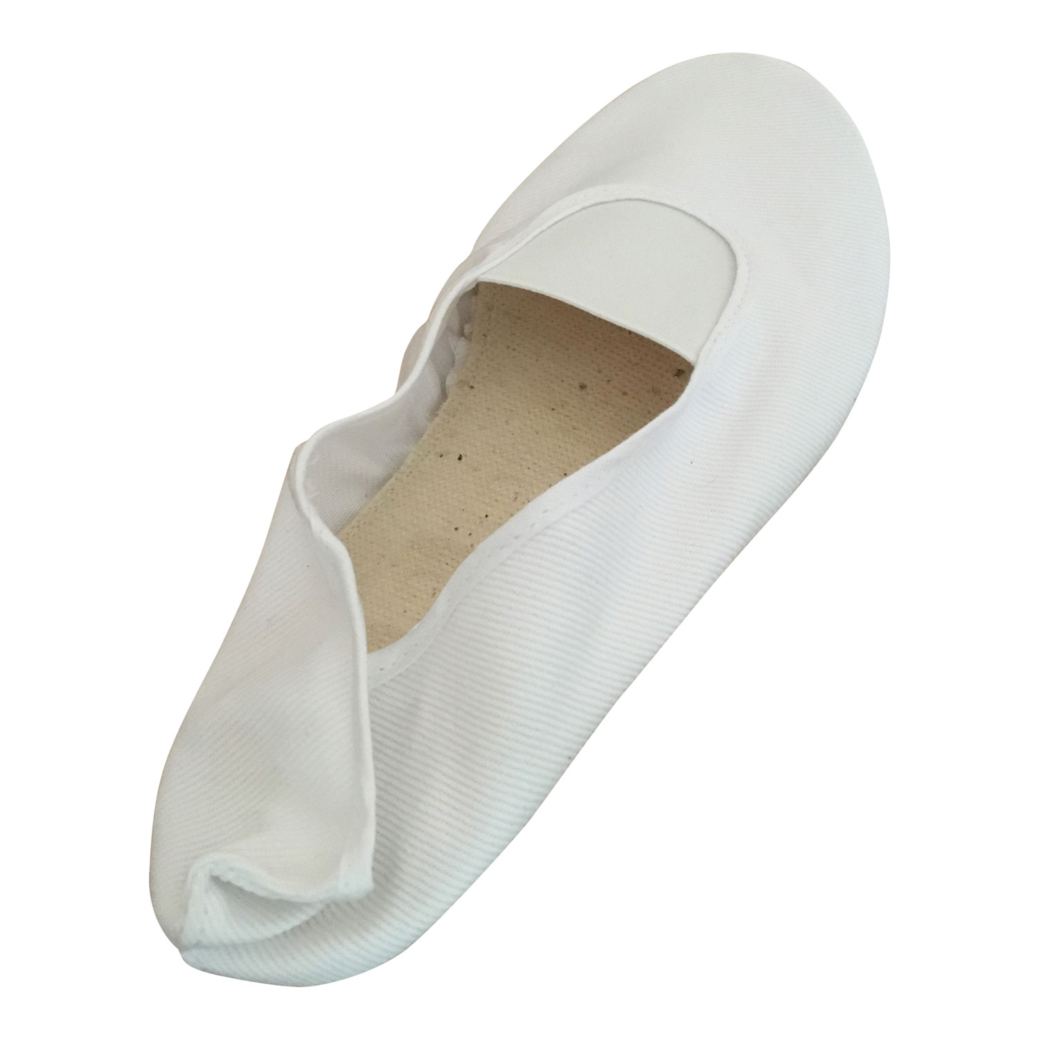 Eurythmy Shoes Classic, White
