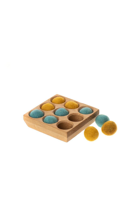 Farbenspiel 3x3