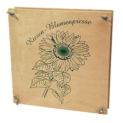 Giant Flower Press
