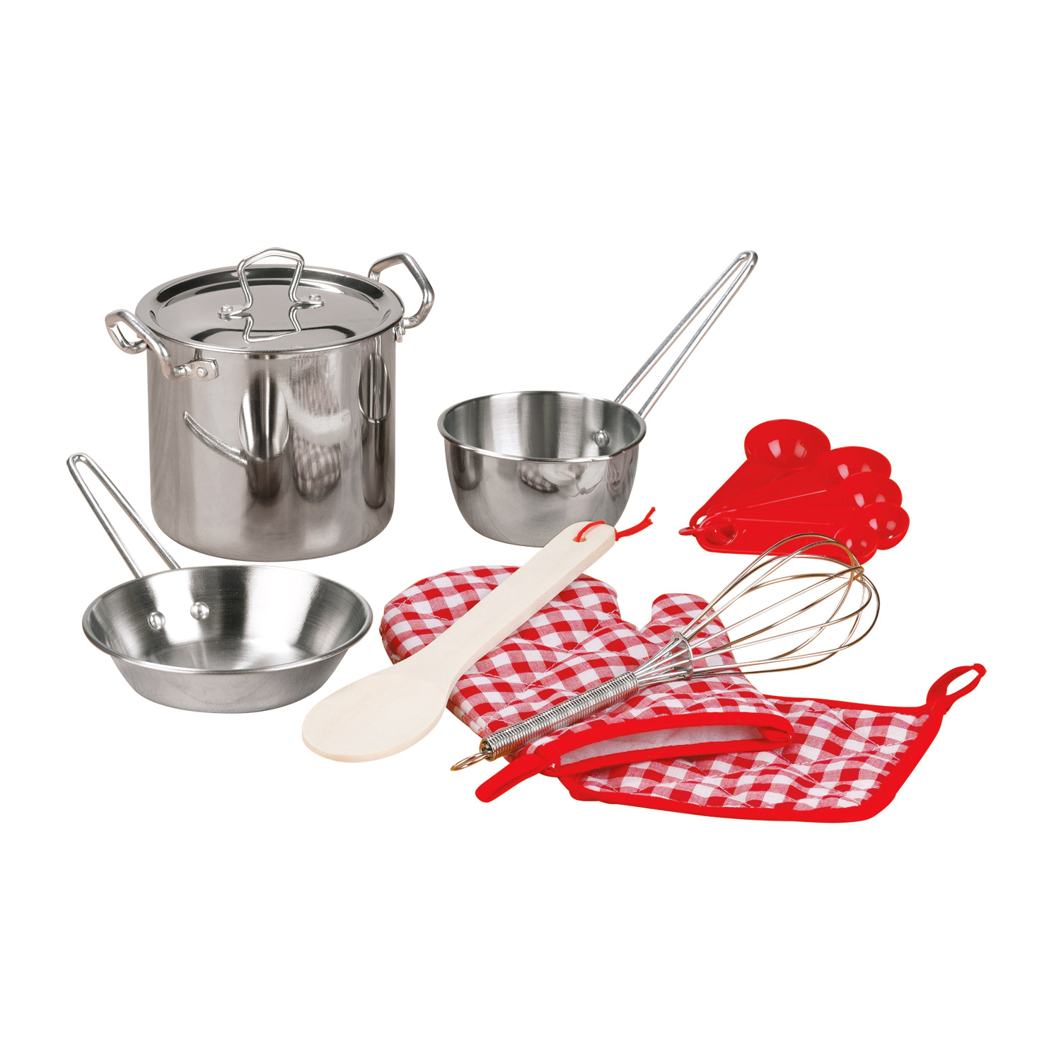 Cooking Set for Children