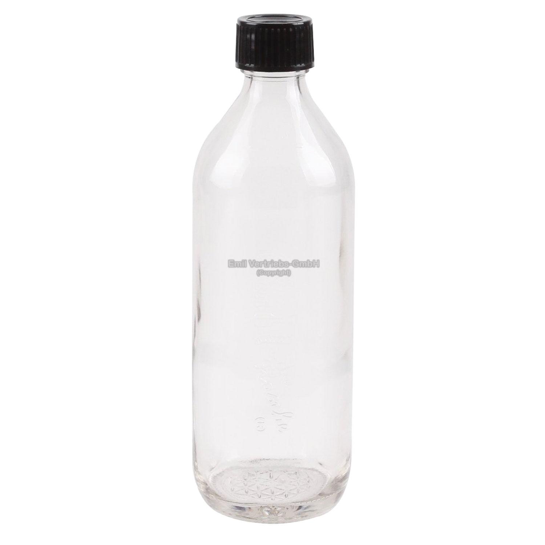 Emil Ersatz-Glasflasche, 0,4 l