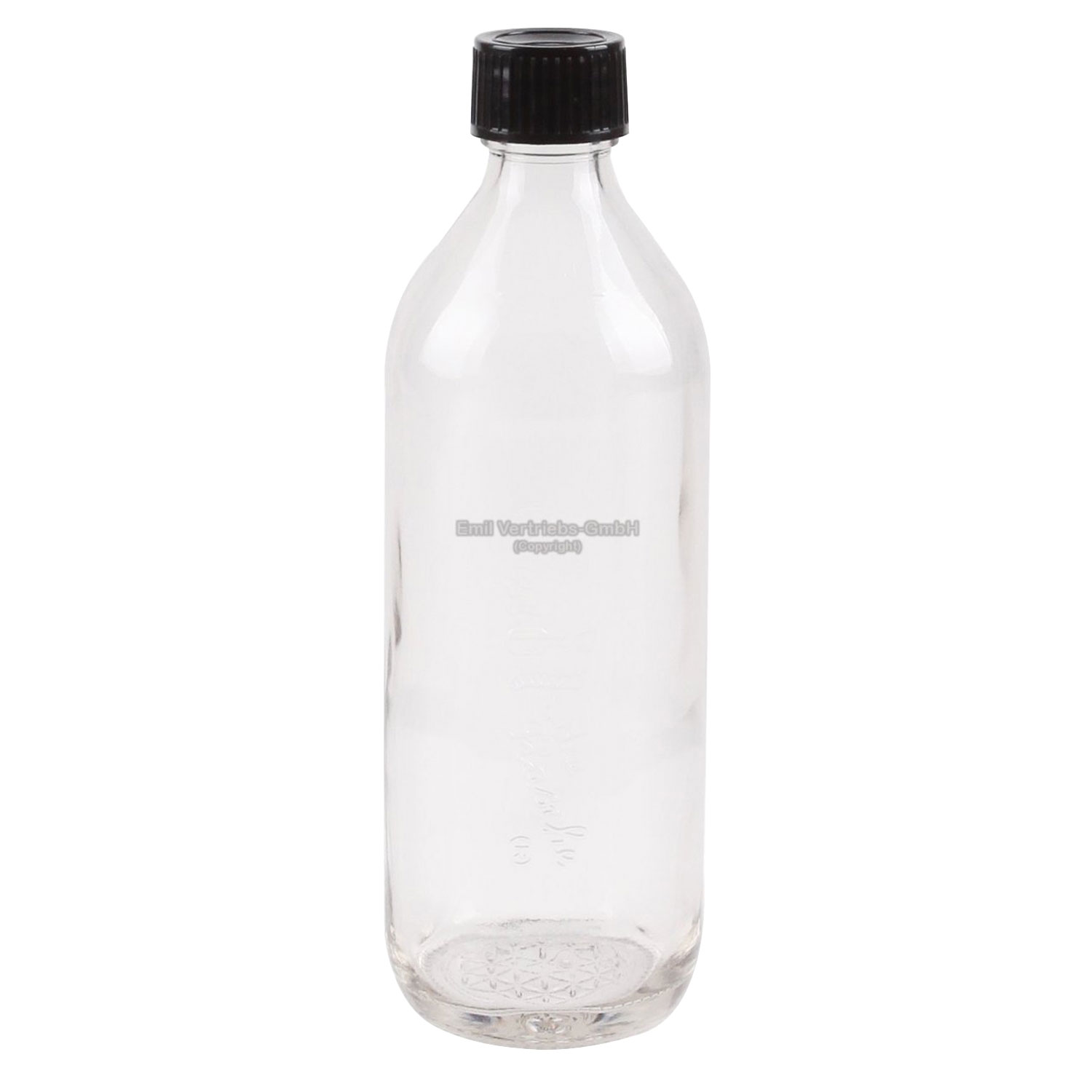 Emil Replacement Glass Bottle 0.6 l