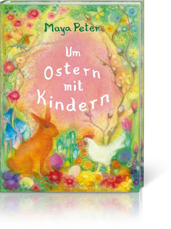 Um Ostern mit Kindern