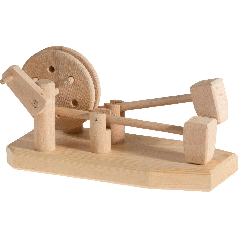 Kraul Hammerwerk Kit