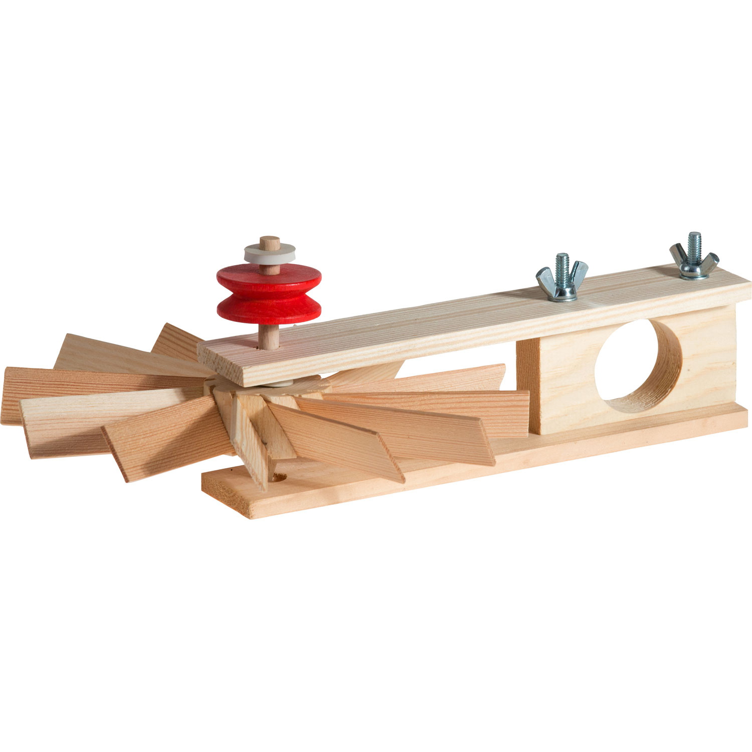 Kit to make your own Water Mill