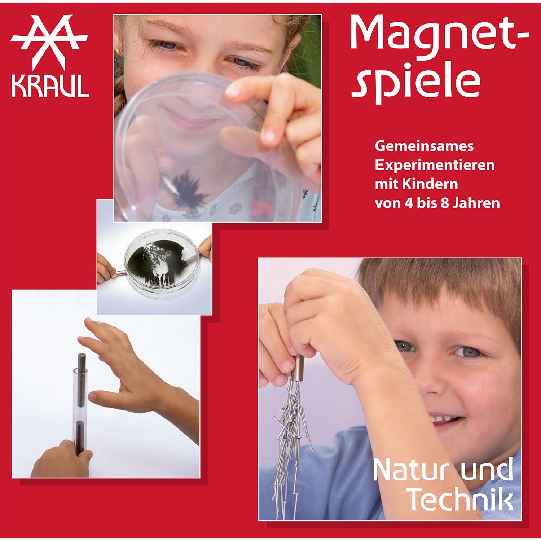 Kraul Magnetic Games