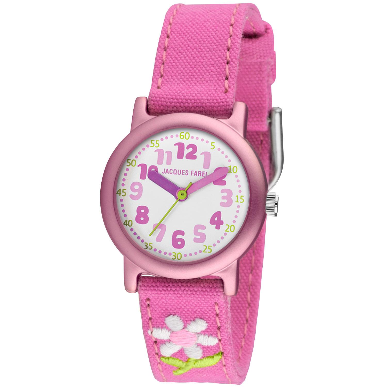 Armbanduhr, Blume