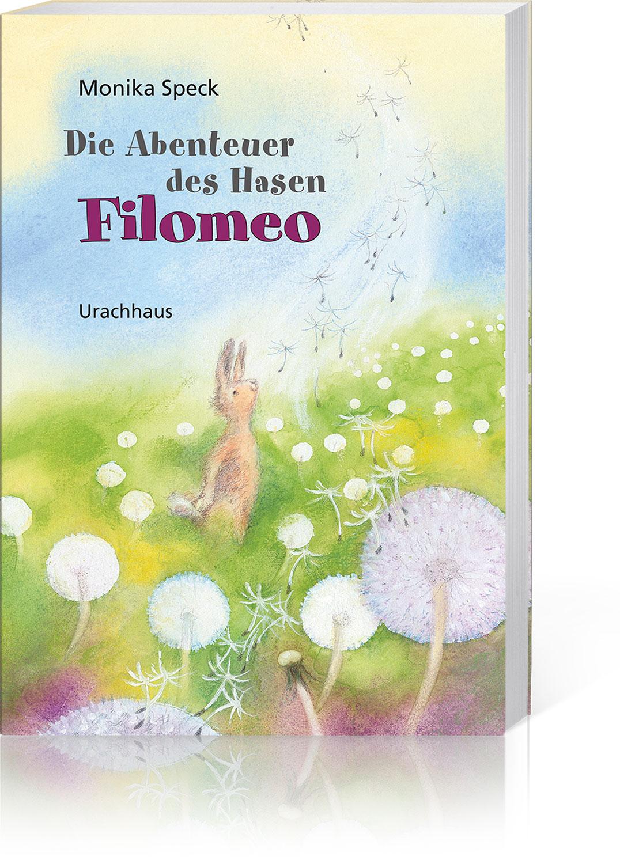Die Abenteuer des Hasen Filomeo