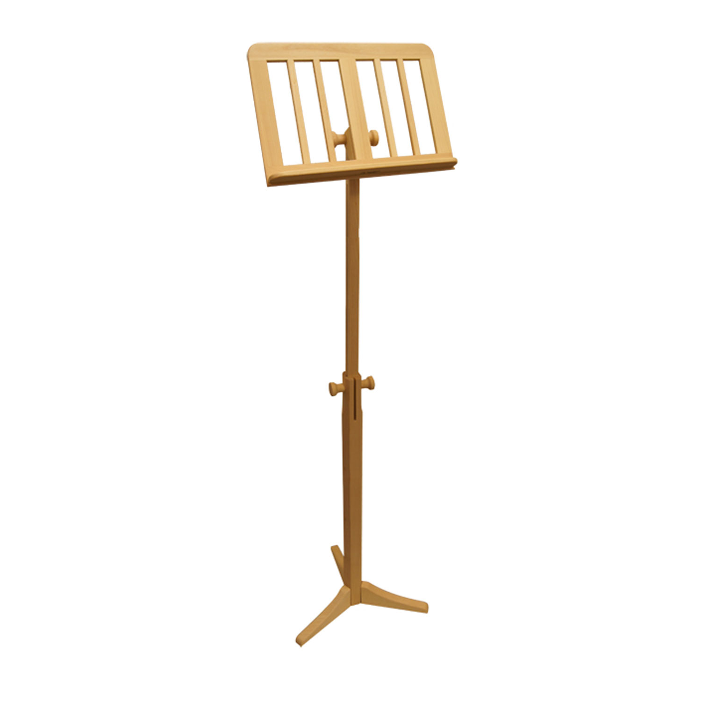 Music Stand Jericho