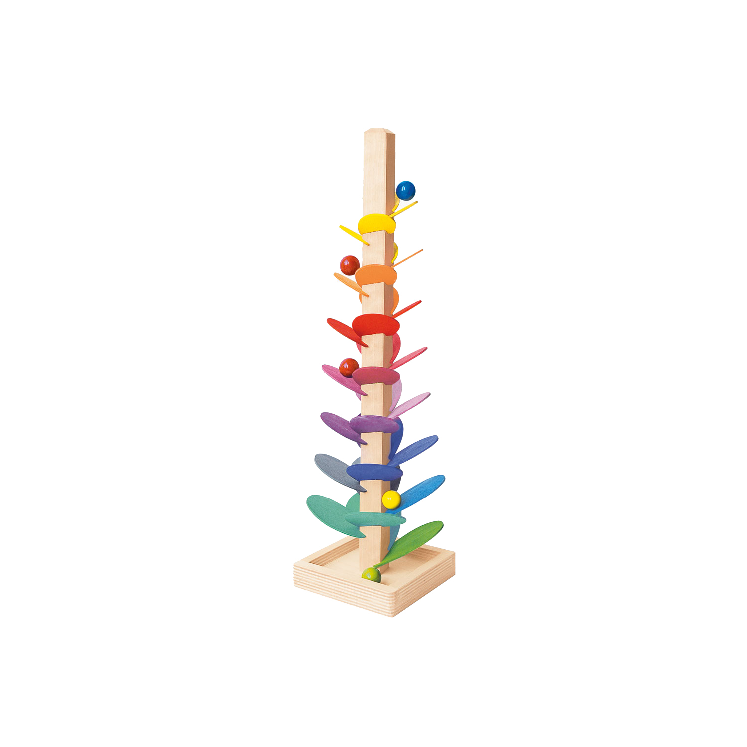 Musical Marble Tree Small