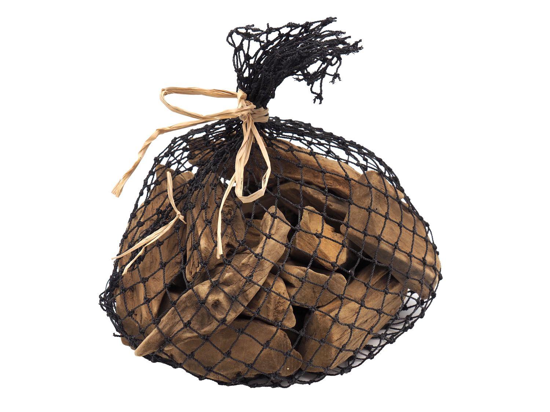 Treibholz Teakholz Holz Holzstücke 1kg Natur Deko Tischdeko Basteln Maritim