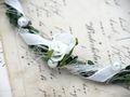Haarschmuck Haarkranz Weiß Kopfschmuck Hochzeit Kommunion Taufe Blumenkind 4
