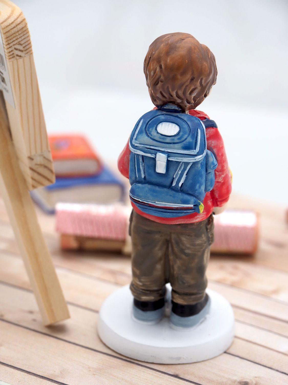 Geldgeschenk Verpackung Geldverpackung Schulanfang Einschulung Junge Schultüte