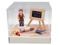 Geldgeschenk Verpackung Geldverpackung Schulanfang Einschulung Junge Schultüte 2