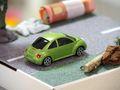 Geldgeschenk Verpackung Geldverpackung Führerschein Auto Fahrschule Weihnachten 4