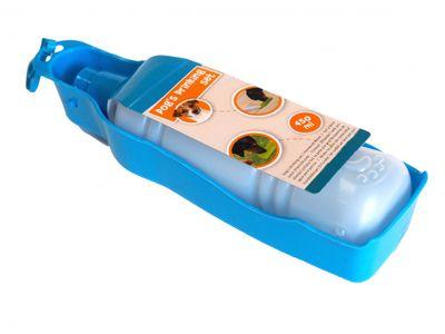 Trinkflasche für Hunde Mobiler Wasserspender