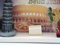 Geldgeschenk Verpackung Geldverpackung Urlaub Reise Italien 4