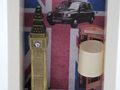 Geldgeschenk Verpackung Urlaub Great Britain England Geschenk Geburtstag 5