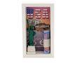 Geldgeschenk Verpackung Klein Reise USA Amerika Geschenk Geburtstag 2
