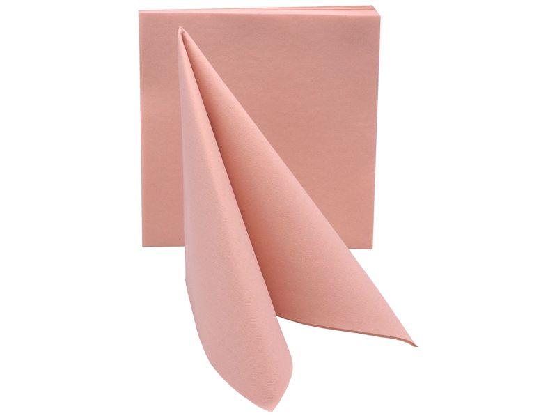 Servietten Tischdeko 20 Stück DUNI Rosa