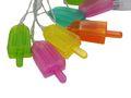 LED Lichterkette Eis am Stiel Sommer Party Garten Geburtstag  2