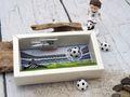 Geldgeschenk Verpackung Geldverpackung Gutschein Fußball Mann Sport 4