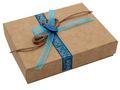 Geldgeschenk Verpackung ISAAK Fisch Blau Türkis Petrol Kommunion Konfirmation Geschenk Gutschein 4