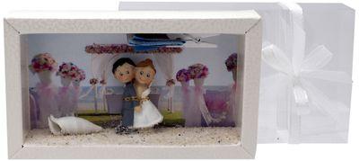 Geldgeschenk Verpackung Hochzeit Hochzeitsreise Strandhochzeit