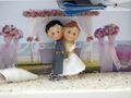 Geldgeschenk Verpackung Hochzeit Hochzeitsreise Strandhochzeit Urlaub Gutschein Geschenk Flitterwochen 4