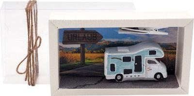 Geldgeschenk Verpackung Geldverpackung Wohnmobil Camping