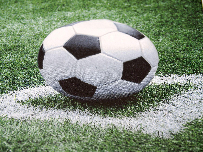 Servietten Fußball Party Mann Kindergeburtstag Tischdeko Deko