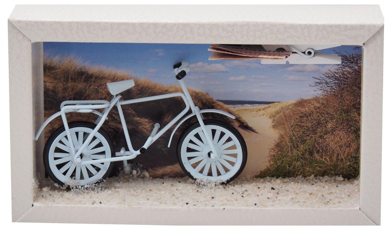 Geldgeschenk Verpackung Geldverpackung Fahrrad Holland Nordsee Geburtstag Weihnachten