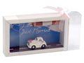 Geldgeschenk Verpackung Hochzeit Hochzeitsreise Just Married Gutschein Geschenk Flitterwochen Auto 2
