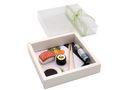 Geldgeschenk Verpackung Sushi Restaurant Essen Geburtstag Weihnachten 5