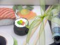 Geldgeschenk Verpackung Sushi Restaurant Essen Geburtstag Weihnachten 6