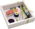 Geldgeschenk Verpackung Sushi Restaurant Essen Geburtstag Weihnachten 2