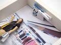 Geldgeschenk Verpackung Shopping Einkaufen Einkaufsgutschein Frau Geburtstag Weihnachten 6