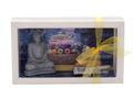 Geldgeschenk Verpackung Urlaub Reise Thailand Indonesien Geldverpackung Buddha 1