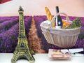 Geldgeschenk Verpackung Frankreich Paris Urlaub Reise Eiffelturm Gutschein 7