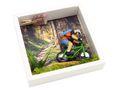 Geldgeschenk Verpackung Mountainbike Fahrrad Tour Mann Gutschein Sport Ausrüstung 3