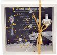 Geldgeschenk Verpackung Goldhochzeit Gutschein Geschenk Goldene Hochzeit Rezept für 50 Jahre Ehe 1
