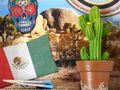 Geldgeschenk Verpackung Mexiko Urlaub Reise Fernreise Geldverpackung Kaktus 5