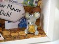 Geldgeschenk Verpackung Geldmäuse Mäuse Geld Geburtstag Geschenk 2