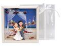 Geldgeschenk Verpackung Strandhochzeit Groß Hochzeit Geschenk Beach Gutschein Hochzeitsgeschenk 3