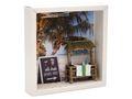 Geldgeschenk Verpackung Reise Urlaub Karibik Beach Party Strandparty Gutschein Geschenk 3