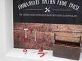 Geldgeschenk Verpackung Handwerker Werkzeug Gutschein Geschenk Mann Geburtstag Baumarkt Renovieren 5