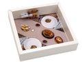 Geldgeschenk Verpackung Restaurant Essen Hühnchen Gutschein Restaurantgutschein Einladung Weihnachten 4